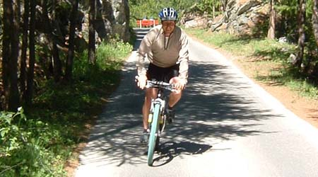 mountainbike zermatt